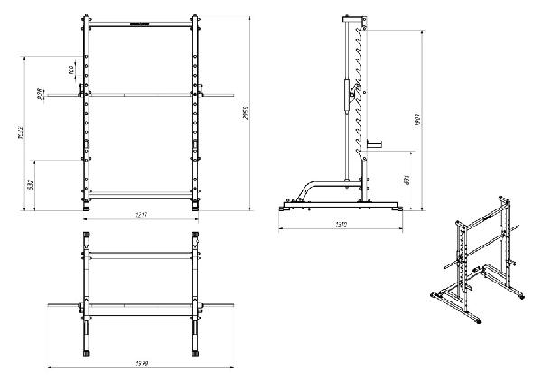 MARBO MS-U103