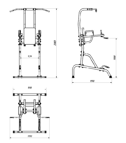 MARBO MS-U110