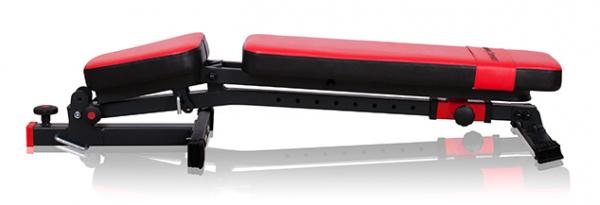 Posilovací lavice na jednoručky MARBO MS-L114