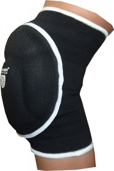 PS-6005 Knee Guard blackg
