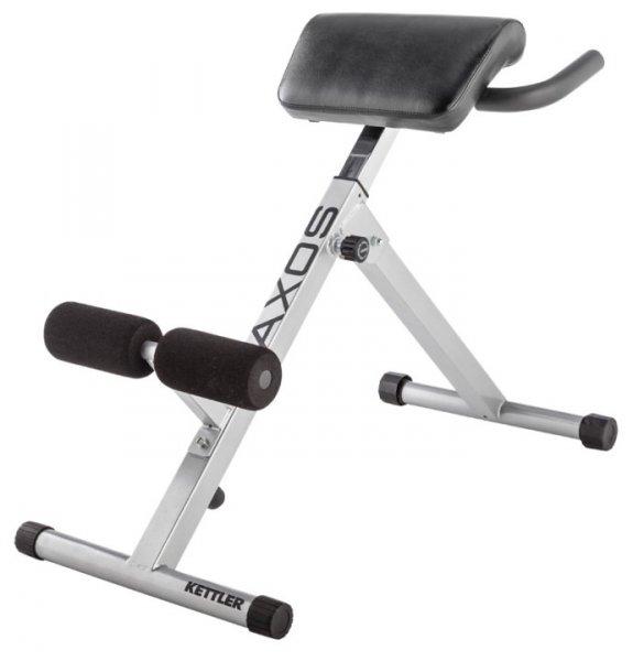 Posilovací lavice na záda back trainerg