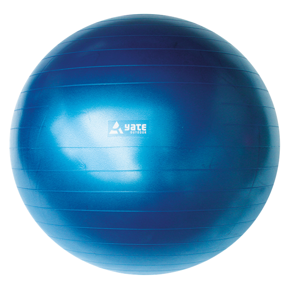 Gymnastický míč BIG 100 cm YATE