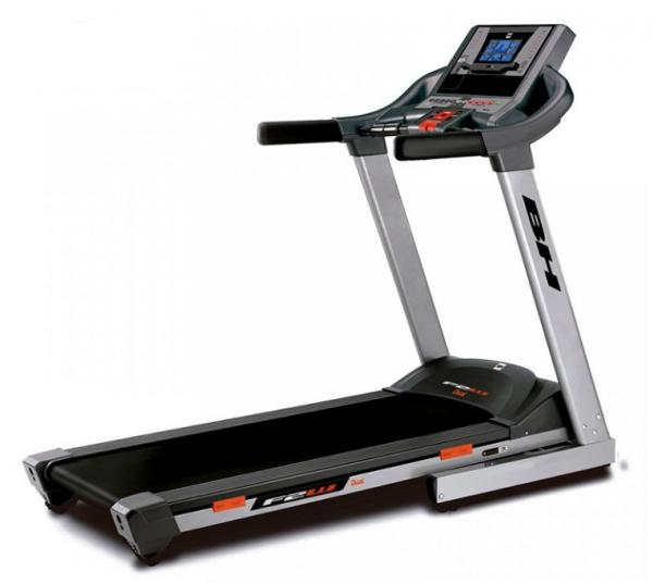 Běžecký pás BH Fitness Run Daul F2W