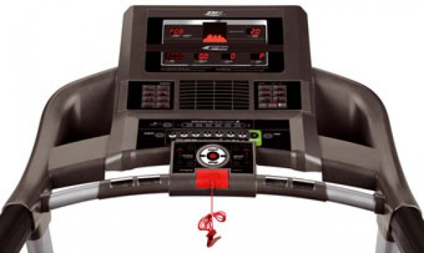 BH Fitness Run DUAL F5 AERO