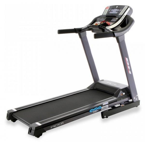 BH Fitness Run Dual RC01