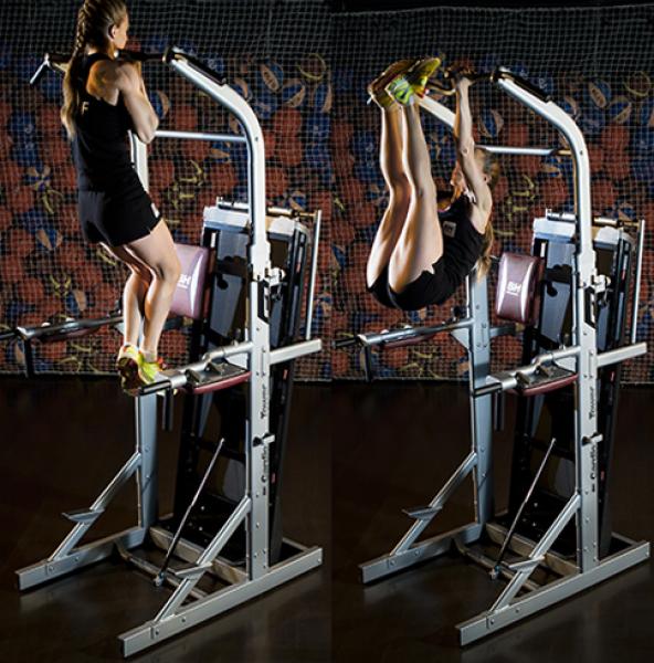 BH Fitness Cardio Tower F1