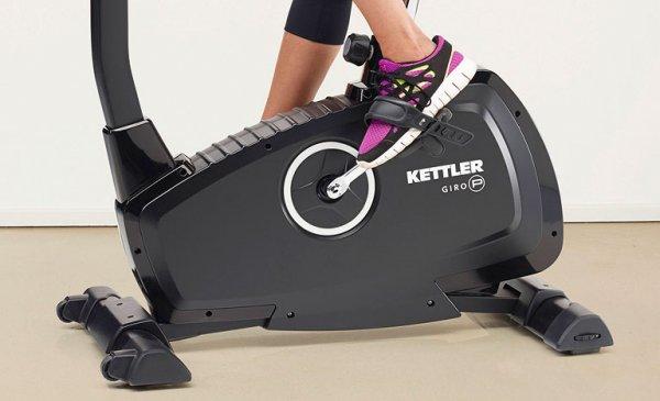 Rotoped Kettler Giro P Black