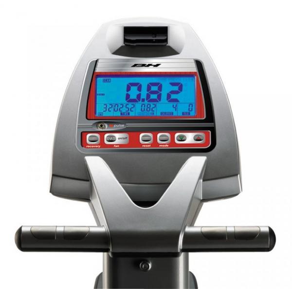 BH Fitness Carbon Bike