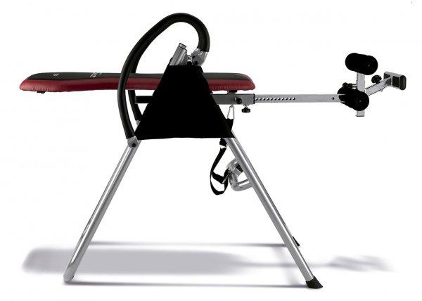 Posilovací lavice BH Fitness Zero G400 střední poloha