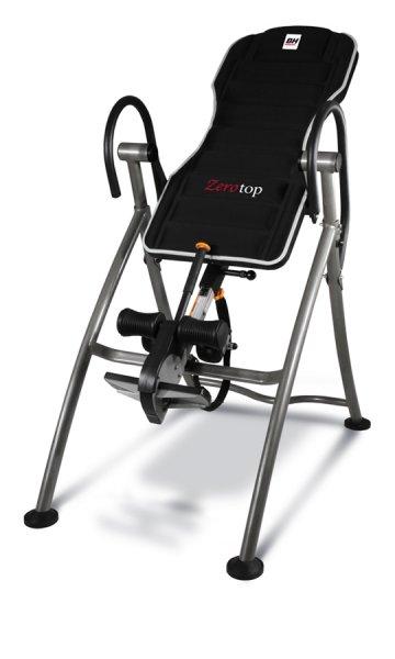 Posilovací lavice na záda BH Fitness Zero TOP