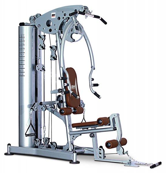 BH Fitness TT Maxima PRO