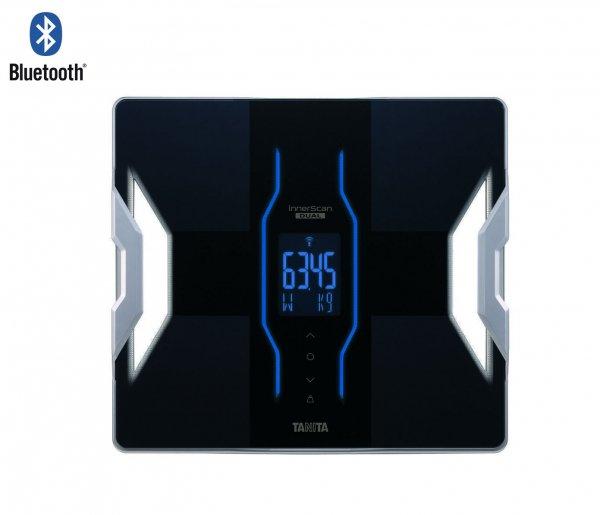 Osobní digitální váha BLK BTEg