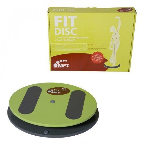 Balanční deska MFT Fit Disc balení