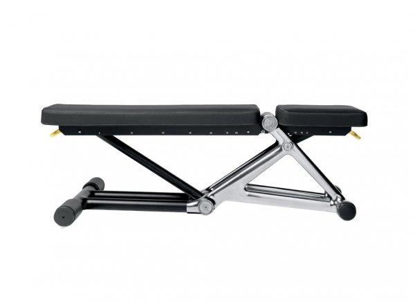 bench personal 3 chromeg