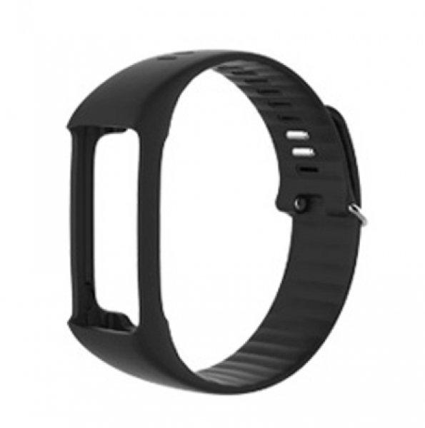 wristband černýg