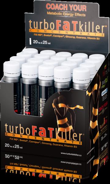 Turbo Fat Killer 25 ml