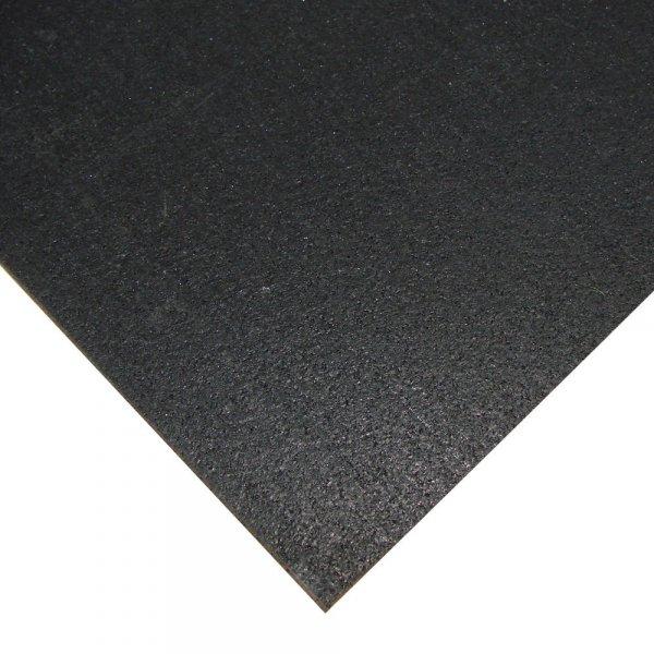 Podlaha do fitness PROFI černá A1g