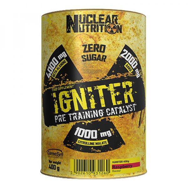 Výsledek obrázku pro Nuclear Nutrition Igniter 400 g