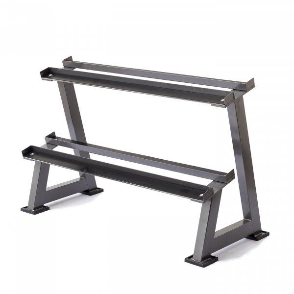 Stojan na jednoručky TRINFIT Rack Duo 45g