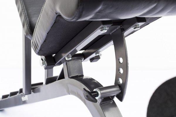 Posilovací lavice na břicho TRINFIT Vario LX6 sedakg