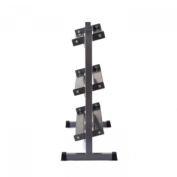 Stojan na jednoručky TRINFIT Rack Triple bokg