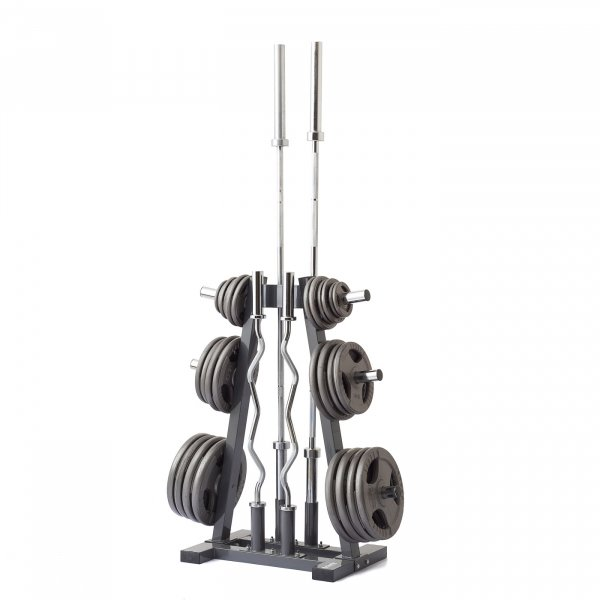 TRINFIT Rack Olympic A litinag