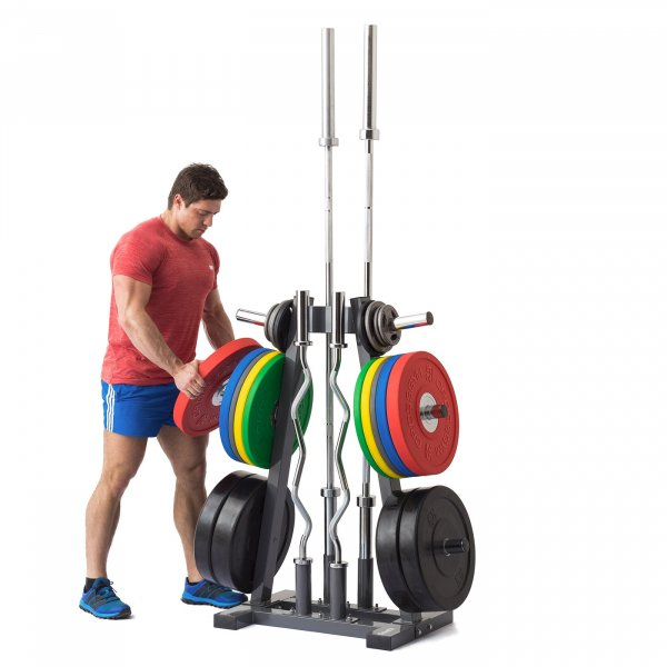 TRINFIT Rack Olympic A PRg