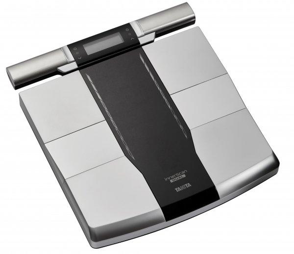 Osobní digitální váha RD-545 product angleg
