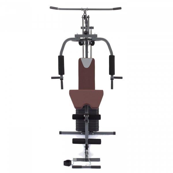 Posilovací věž  TRINFIT Gym GX1 čelníg