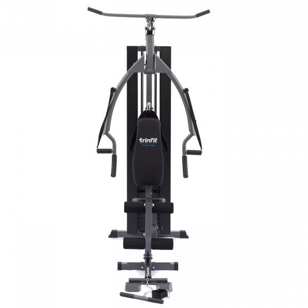 Posilovací věž  TRINFIT Gym GX3 čelníg