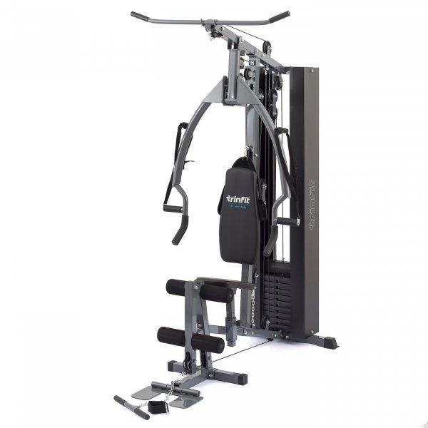 Posilovací věž  TRINFIT Gym GX3 úhelg