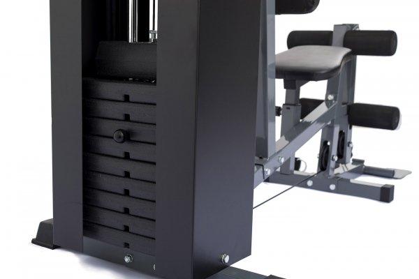 Posilovací věž  TRINFIT Gym GX3 závažíg