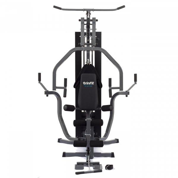 Posilovací věž  TRINFIT Gym GX5 čelníg