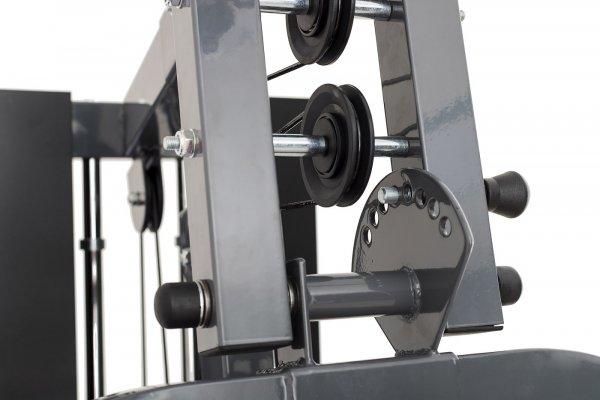 Posilovací věž  TRINFIT Gym GX5 polohováníg