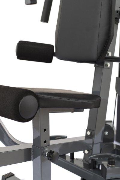 Posilovací věž  TRINFIT Gym GX5 sedákg