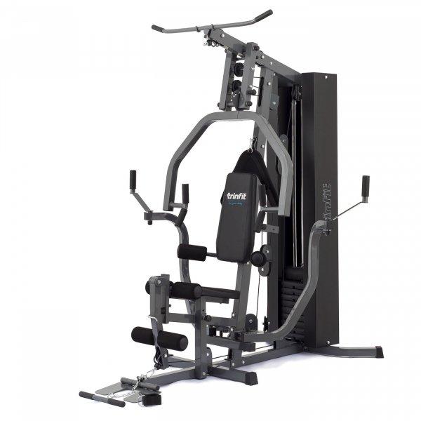 Posilovací věž  TRINFIT Gym GX5 uhelg