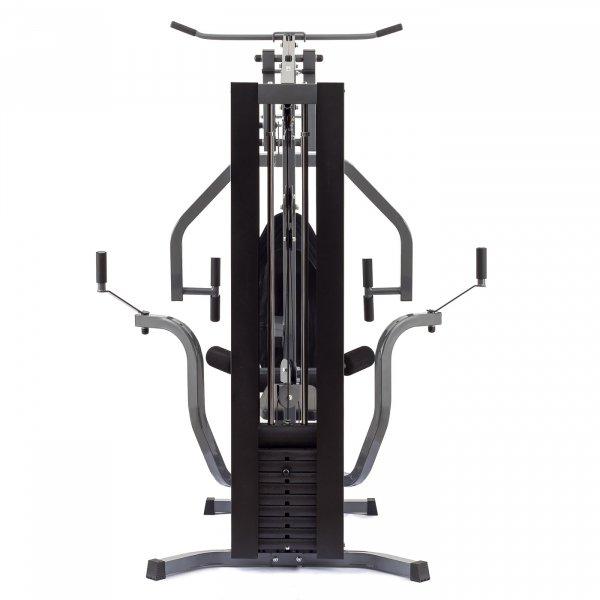 Posilovací věž  TRINFIT Gym GX5 zadníg
