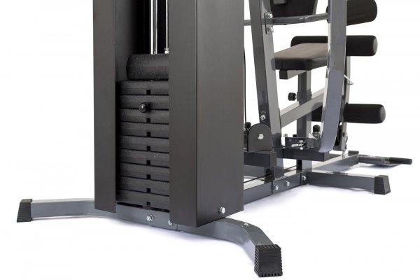 Posilovací věž  TRINFIT Gym GX5 závažíg
