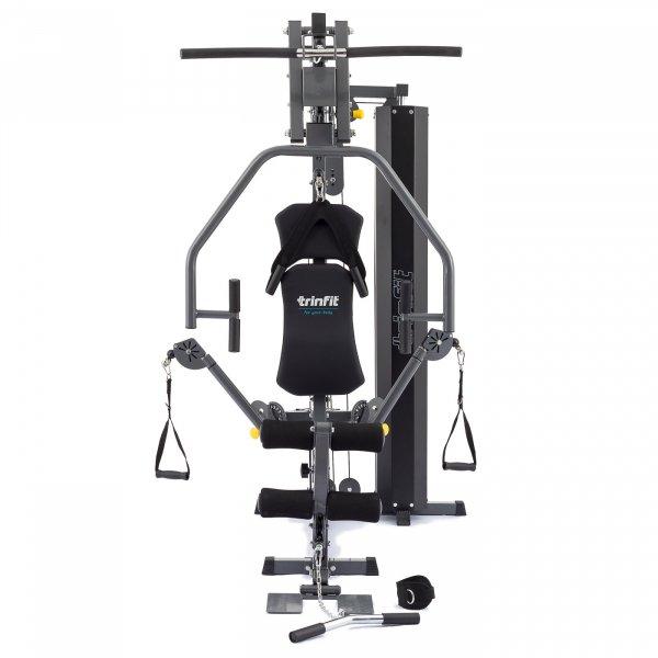 Posilovací věž  TRINFIT Gym GX6 čelníg