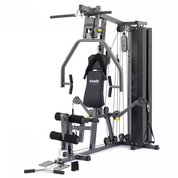 Posilovací věž  TRINFIT Gym GX6 úhelg