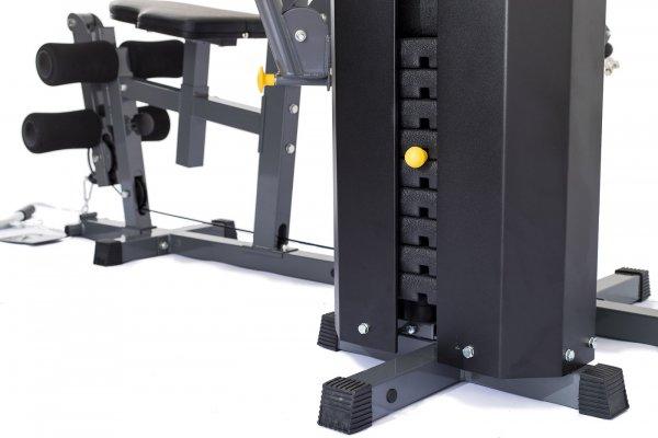 Posilovací věž  TRINFIT Gym GX6 závažíg