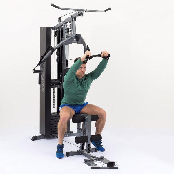 Posilovací věž  TRINFIT Gym GX3 cvik 15g