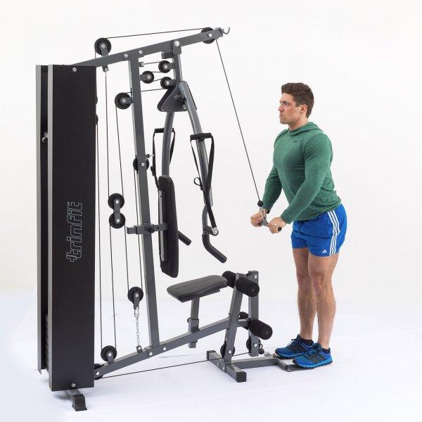 Posilovací věž  TRINFIT Gym GX3 cvik 40g