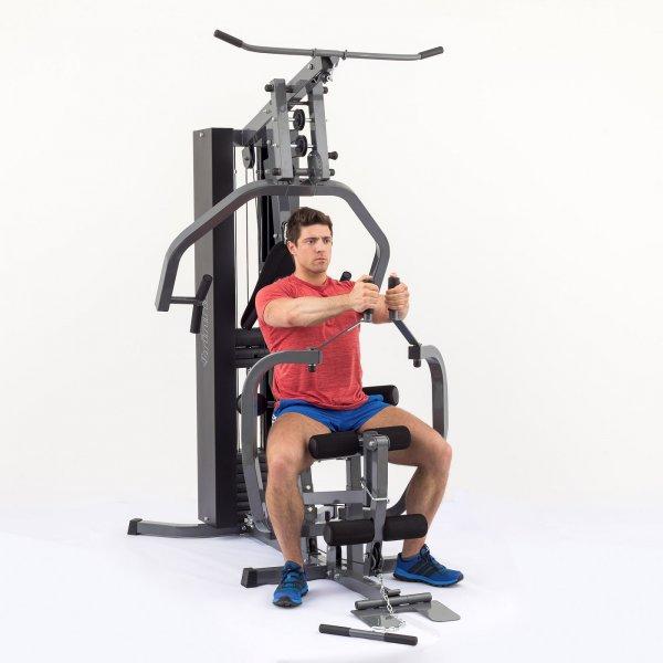 Posilovací věž  TRINFIT Gym GX5 cvik 24g