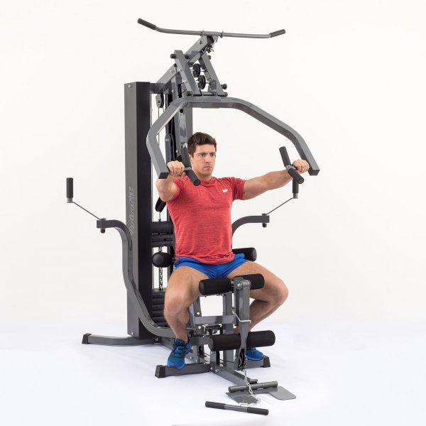 Posilovací věž  TRINFIT Gym GX5 cvik 28g
