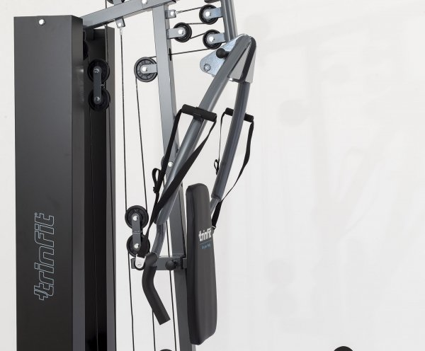 Posilovací věž  TRINFIT Gym GX3 tlakyg