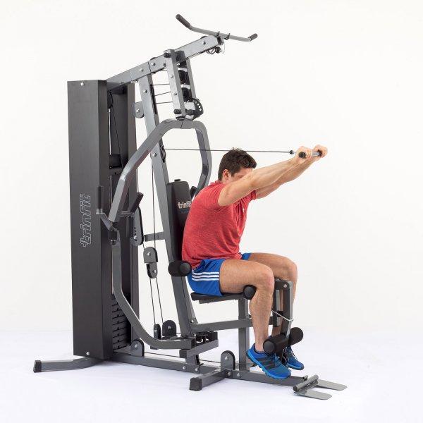 Posilovací věž  TRINFIT Gym GX5 tricepsg