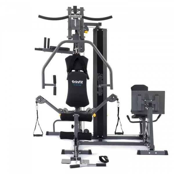 Posilovací věž  TRINFIT Gym GX7 čelníg