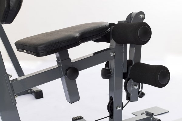 Posilovací věž  TRINFIT Gym GX7 sedákg