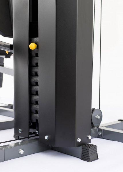 Posilovací věž  TRINFIT Gym GX7 závažíg